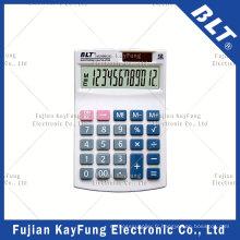 8/10/12 Digit Desktop Calculator pour la maison et le bureau (BT-8008)
