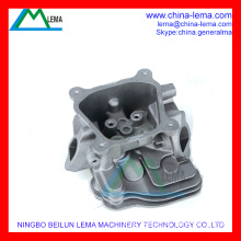 Aluminium Injection Cylinder Cover Factory