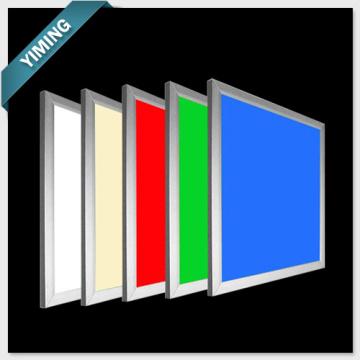 600*600*8MM 32W Ultrathin RGB LED Panel Lights