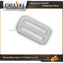 Metal Safety Harness Buckles