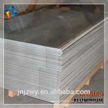 O-112 7075 Feuille d'aluminium
