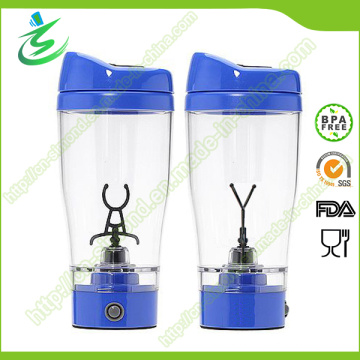 450ml Protein Powder Electric Protein Shaker Botellas