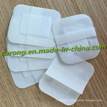 Steriile Disposable Medical Surgical Non-Woven Adhesive Wound Dressing