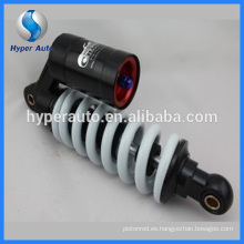 Amortiguador hidráulico ajustable