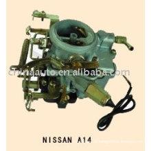 Dieselmotor Teile Vergaser für Nissan