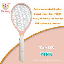Asesino electrónico colorido del mosquito con CE y RoHS (TW-03)
