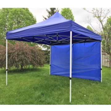 Pop Up Gazebo 3x3 Metal Aluminium Canopy Outdoor