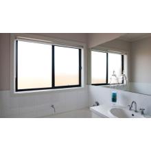 Верхний пассивный дом Custom High-End Double Glass Алюминиевые двери и окна
