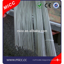 4 Core Copper Sheathed Mineral(MgO) Insulated Cable
