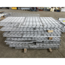 Pressure Locked Galvanized Steel Grating for Platform projects at best price