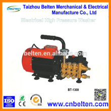 1.6KW 12V Portable Electric Pressure Car Washer Pump