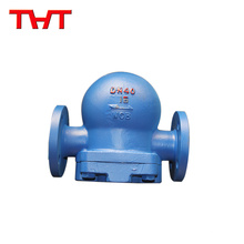 Низкого давления из нержавеющей стали автоматический контроль конденсатоотводчиков тепловой клапан