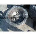 Cheap price 50-80mm calcium carbide in drum