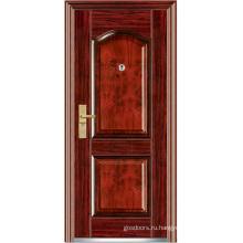 Оптовые входные двери (WX-S-146)
