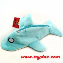 Weiche Hai-Tasche