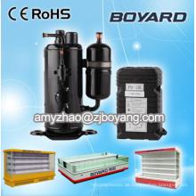 Kühlschrank Teile Boyard R404a hermetischen Kompressor für Spaziergang in Gefrierschrank Verdampfer