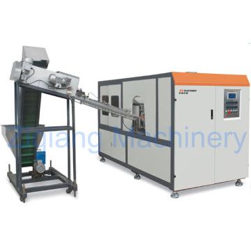 Automatic Bottle Blow Moulding Machine (ZQ-M600-3)