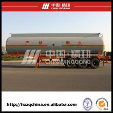 Brand New Chemical Tank Truck (HZZ9405GHY) para venda