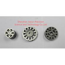 Produits chauds Rotor et Stator Metal Hardware China Supplier