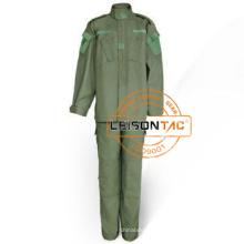 Military Uniform Acu Meet ISO Standard