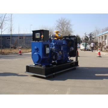 farm use 60kw high-efficiency biogas generator set