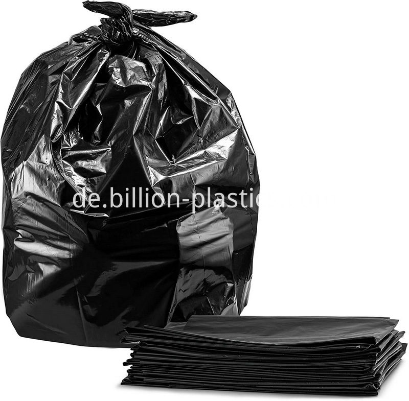 large garbage bags