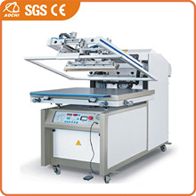 Semi-Auto Flat Screen Printing Machine (FB-6080)