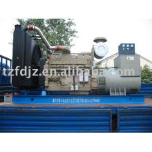 80KW diesel generator for CUMMINS