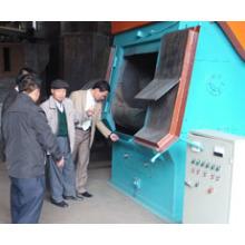 Q32 Blasting Machine / Blast Machine / Wheel Abrator