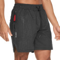 Custom Logo Herren Sport Training Shorts