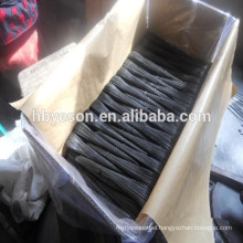hebei anping factory galvanized soft binding wire with low price and high quality