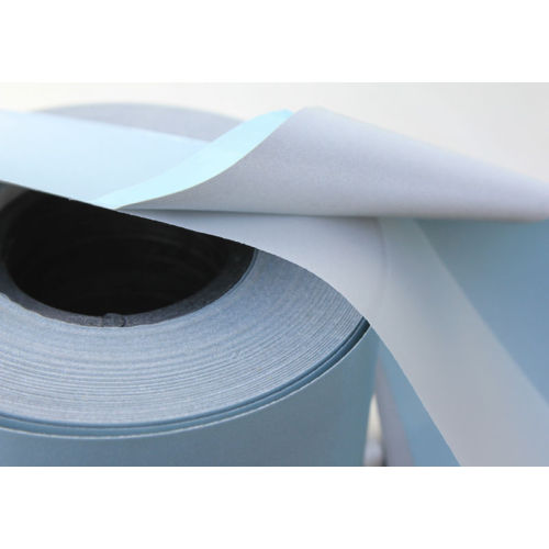 EN20471 Daoming Silver Reflective Heat Transfer Film