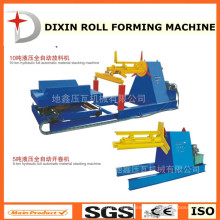 Dx Hydraulic Decoiler Direct Factory