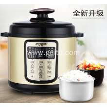 Multifunction Household Electrical Pressure Cooker