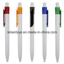 Дешевые промо ручки оптом с логотипом компании (ЛТ-C736)