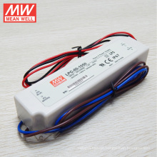 MEAN BEM driver de LED de 60W 1750mA LPC-60-1750
