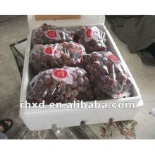 Ян Нэн хунти виноград фрукты