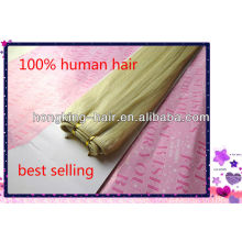 soft and smooth silky straight light ash blonde hair weaves