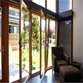 Energy Saving Aluminum Tilt and Sliding Doors