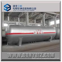 32 Kubikmeter LPG Lagertanker für Speicher LPG