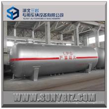 32 Cubic Meters LPG Storage Tanker for Storage LPG
