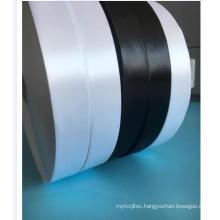 Woven Jacquard Ribbon, Jacquard Elastic Ribbon, Custom Woven Ribbon