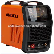 Heavy on-load Inverter IGBT DC TIG/MMA-400P pulse Welding Machine