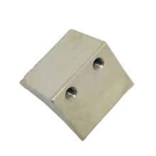 Factory manufacture Customized High Precision aluminum cnc machining sheet metal stamping part