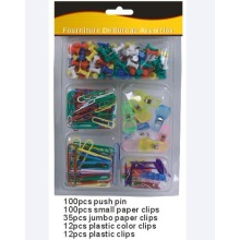 Clips & Pins
