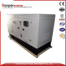 Yuchai 24kw 30kVA (26kw 33kVA) Electricity Generator for Smokehouse