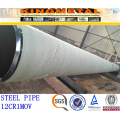 12cr1MOV/T11/T22/P11/P12/ Alloy Steel Pipe