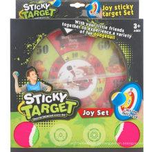 Natal dardo bordo Sticky alvo brinquedo brinquedo esportes
