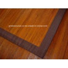 Натуральные бамбуковые ковры / Бамбуковый ковер