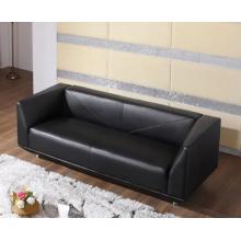Canapé en cuir de salon